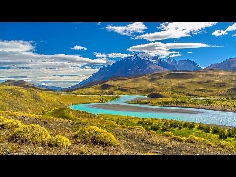 HD 1080p - Nature Scenery Video