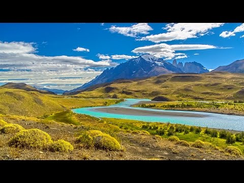 HD 1080p - Nature Scenery Video from YouTube · Duration:  3 hours 37 seconds