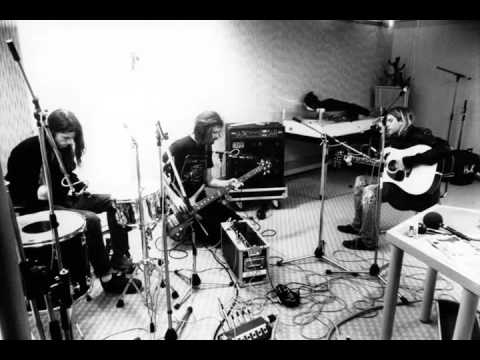 Nirvana - Music Source Studios Session - Cleaned Up/EQ