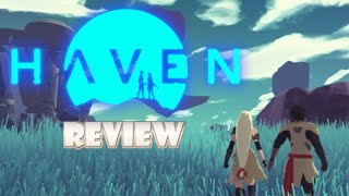 Haven (Switch) Review (Video Game Video Review)