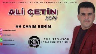 Ali Çetin 2019 Albüm Ah Canım Benim ( Audio ) Bomba