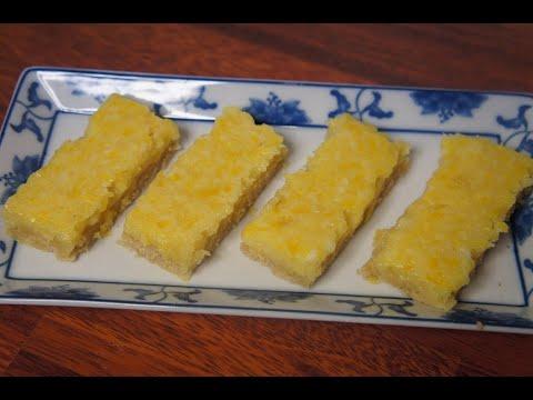 Sitruunaneliöt