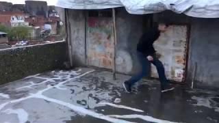Muzaffer toprak - hani kuşlar (kısa vine) komik video