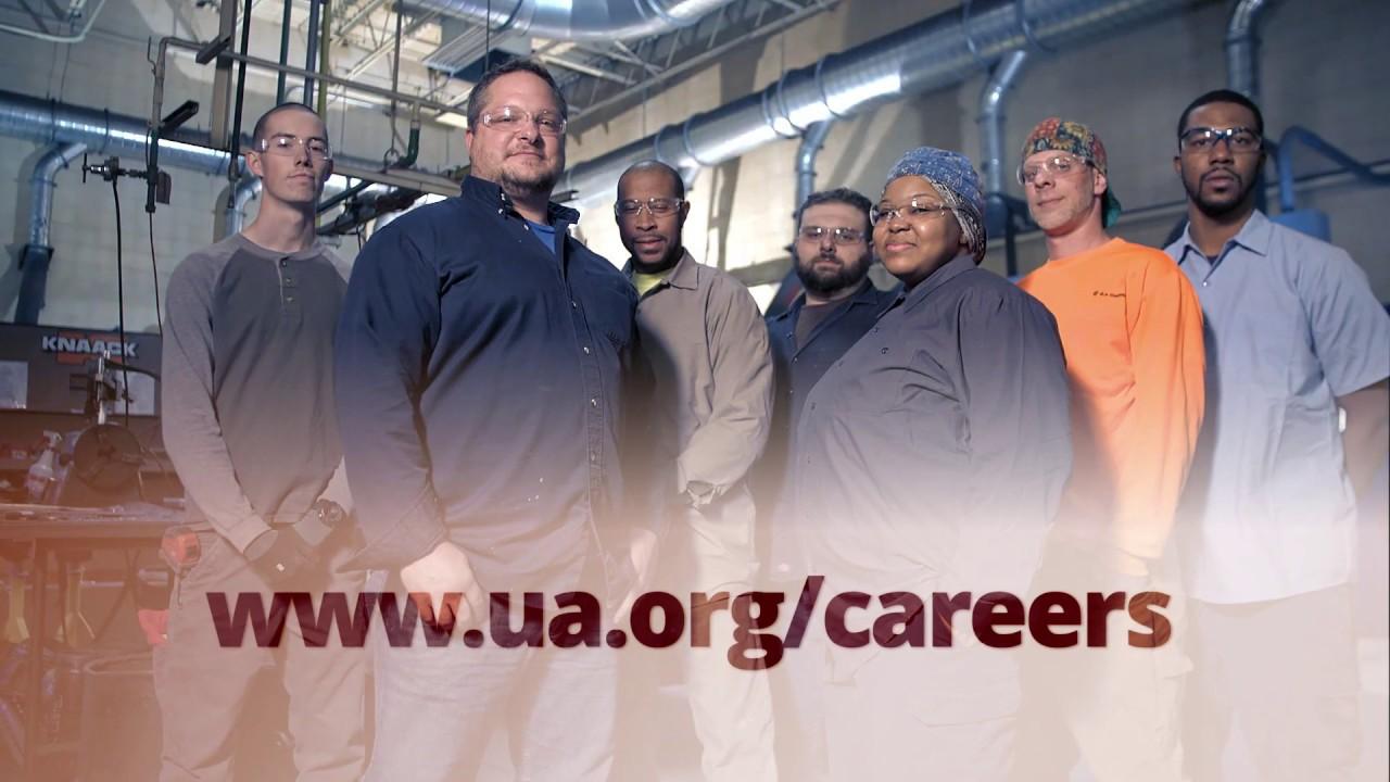 welding a successful career