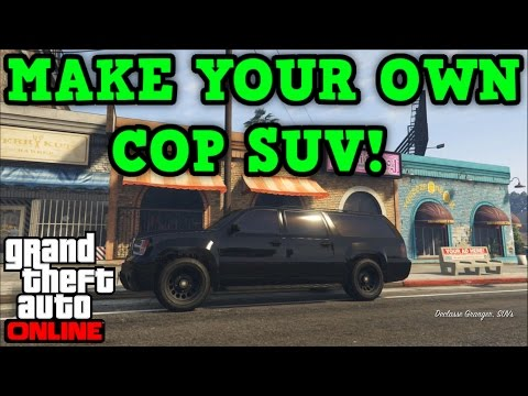 [Full-Download] Gta 5 Where To Find Unmarked Fib Buffalo Fib Suv Unmarked Fib Vehicle Spawn Location