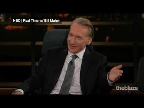 Bill Maher on Kavanaugh Claim