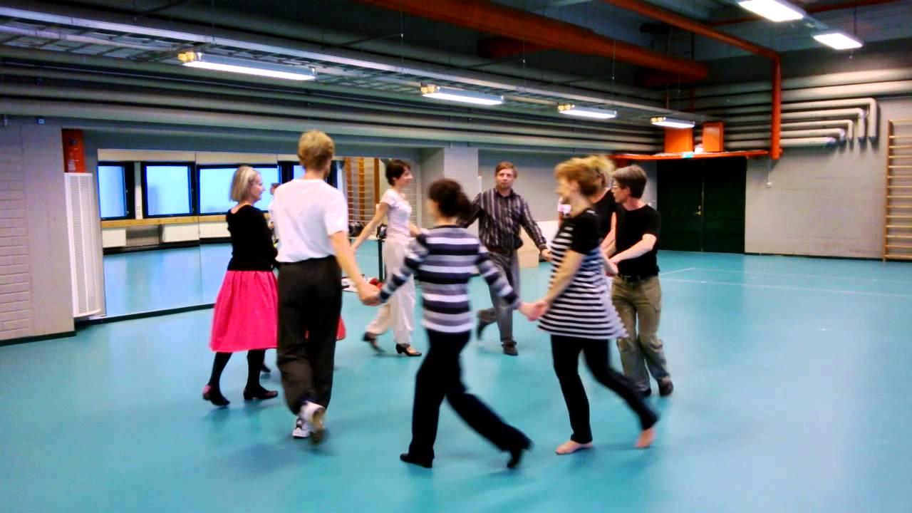 Tanssikurssi