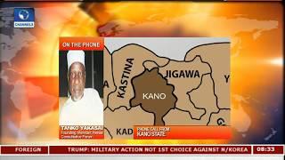 Restructuring: Analysing The Ibadan Summit With Tanko Yakasai |Sunrise Daily|