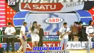 Video Via Vallen - Andai Aku Gayus Tambunan (Official Music Video) download MP3, 3GP, MP4, WEBM, AVI, FLV Juni 2018