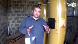 видео Отопление на базе автономных газовых систем