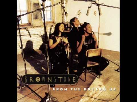 Brownstone - Half of You