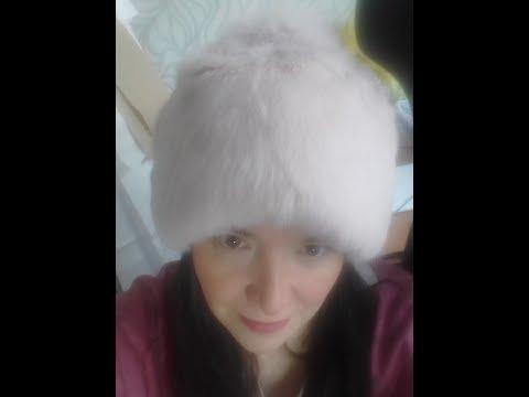Как сшить женскую шапку из меха своими руками и выкройки