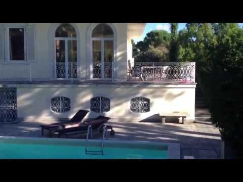 Lake Como Vacation Rental Villa - Villa Vittoria - Italy Villa Rental