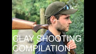 Clay Pigeon Shooting Compilation 2017/2018
