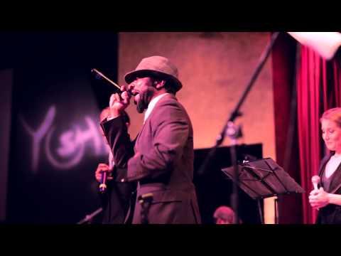 Ensemble Mik Nawooj - We Will Conquer (Live @ Yoshi's Oakland)