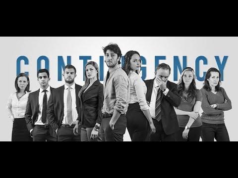 CONTINGENCY TV Pilot     HD 2015