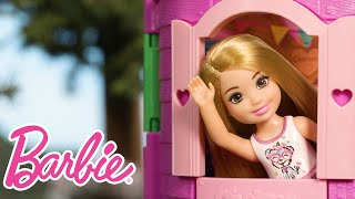 Playtime with Chelsea Video Compilation   Barbie