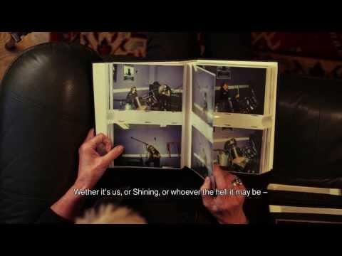 SHINING DOCUMENTARY - VIDEO TEASER PART II
