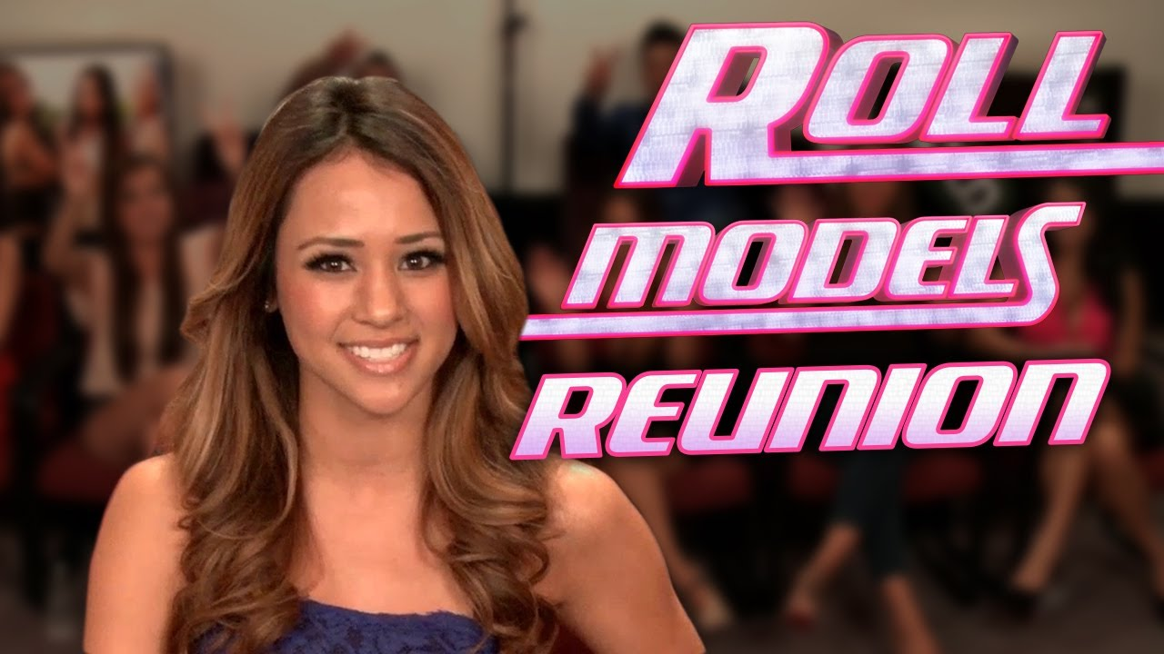 Roll models live cast reunion full hd resolution youtube for Living with models