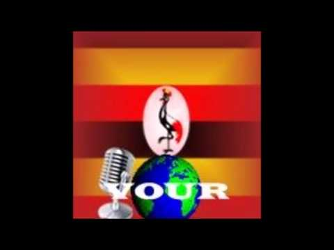 MS  BRENDA ON VOICE OF UGANDA RADIO PROGRAM THE AMERICAN CONNECTION 9