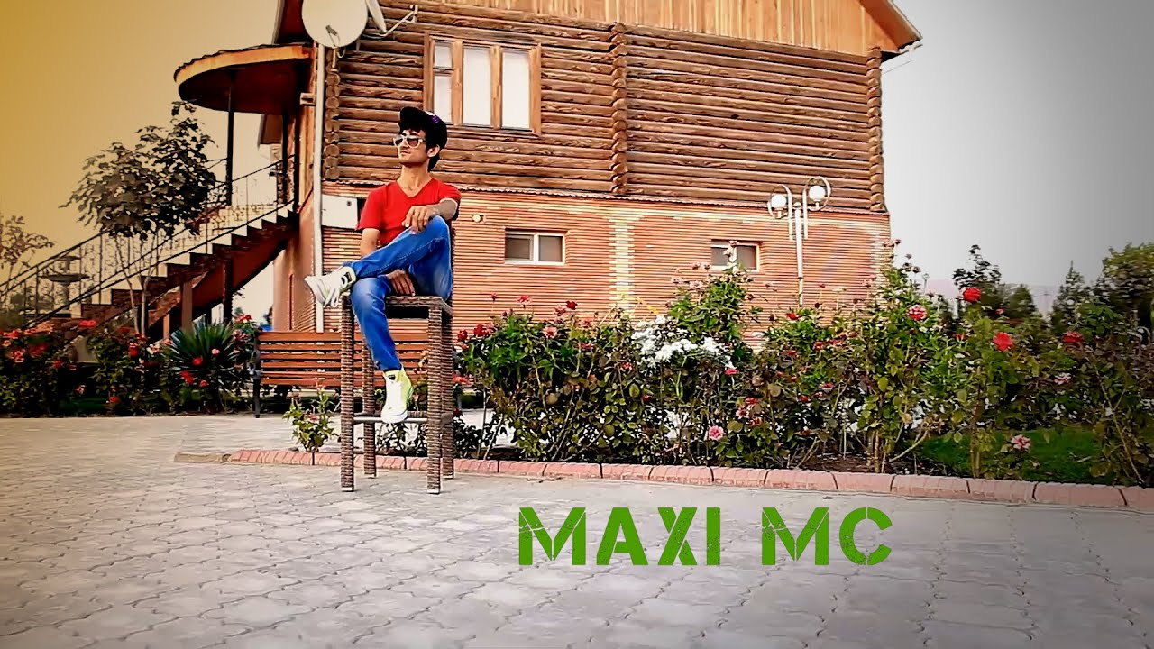 Maxi MC feat Forel - Yod kardam Rap