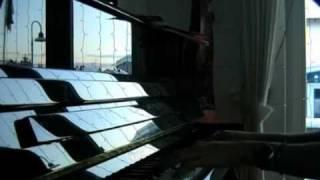 Canon in D / Canon Rock - Piano Cover