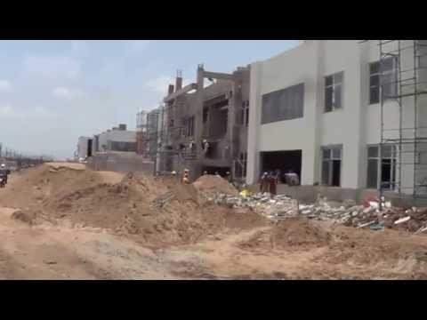 Vijayawada (AP Capital City) Various Latest Developments Report on City & Surroundings