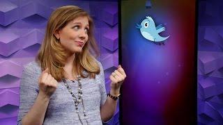 Twitter now calls itself a news app, not a social network (CNET Update)