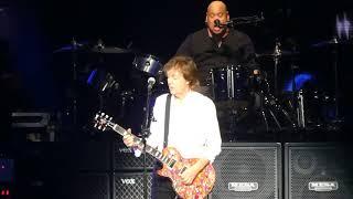 """""""I've Got a Feeling"""" Paul McCartney@Madison Square Garden New York 9/15/17"""