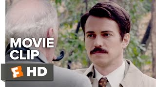 90 Minutes in Heaven Movie CLIP - Find Your Purpose (2015) - Hayden Christensen Drama Movie HD