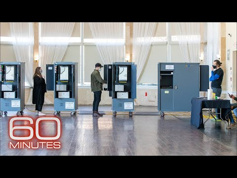 The facts behind Georgia's Dominion voting machines