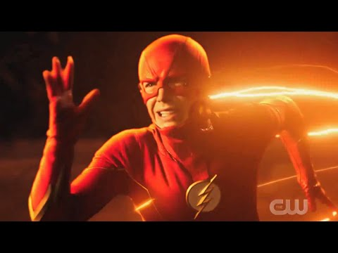 The Flash Fastest Moments!