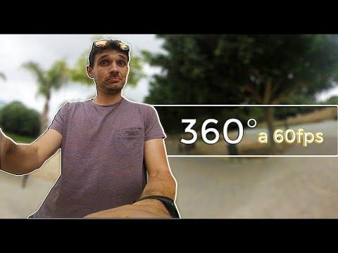 VE A POR TU MÓVIL, y mira ESTE VÍDEO en 360º | Xiaomi Mijia 3.5K