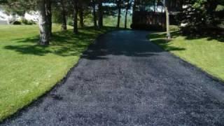 Driveway Sealing (sealcoating) Brampton,missisauga,woodbridge,bolton,georgetown.(gta)