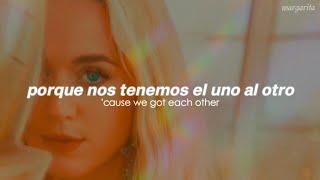 Electric - Katy Perry [Español + Lyrics]