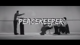 Bear Hands - Peacekeeper (Official Music Video)