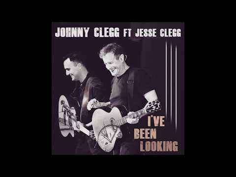 Johnny Clegg & Jesse Clegg - I've Been Looking