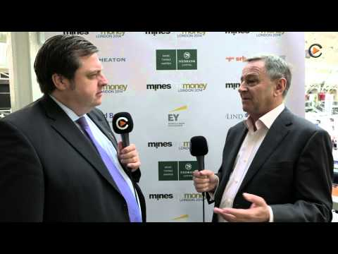 Commodity-TV: Mines Money 2014 (KNG Securities)