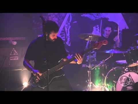 COLISEUM live at Saint Vitus Bar, Jun. 10th, 2015 (FULL SET)