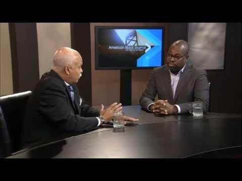 American Black Journal Clip | A Conversation Warren Evans – Part I