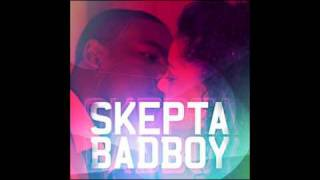Skepta - Bad Boy (DJ Spooky Remix)