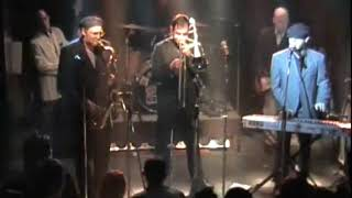 The Slackers Live in Seoul (Mar 30, 2007)