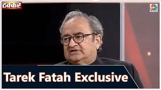 पते की बात Tarek Fatah के साथ | Takkar | CNBC Awaaz