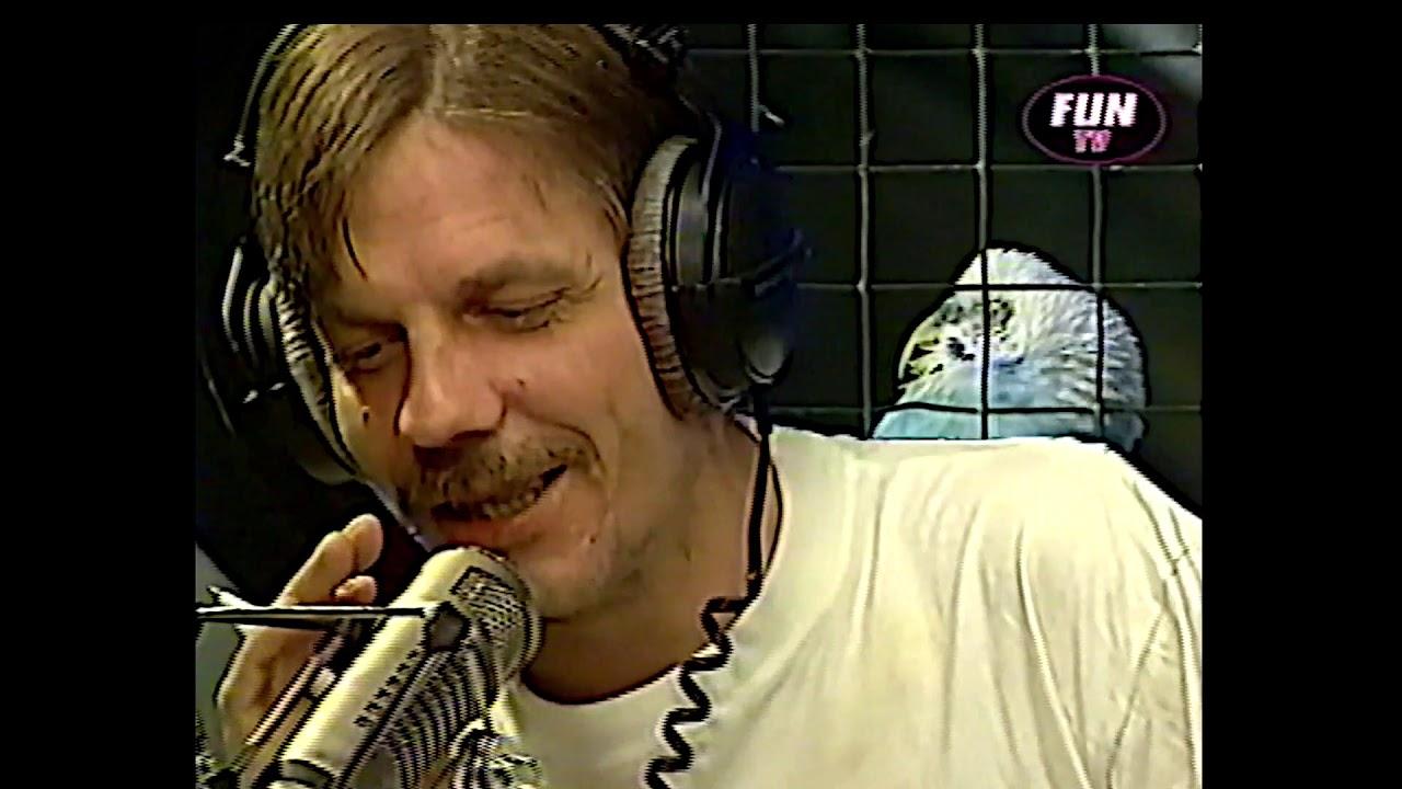 Débat de Gérard de Suresnes Fun TV 1997   Les Animaux Domestiques