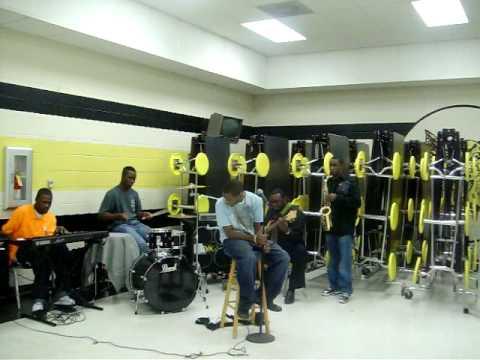 Dillon High School Jazz Combo
