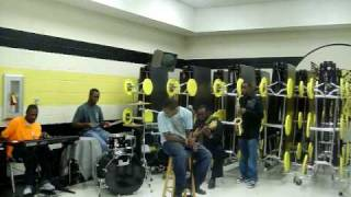 Dillon High School Jazz Combo