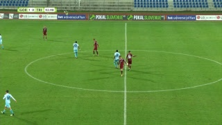 Gorica vs ND Triglav full match