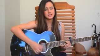 Mariana Nolasco - Te esperando (cover) - Luan Santana
