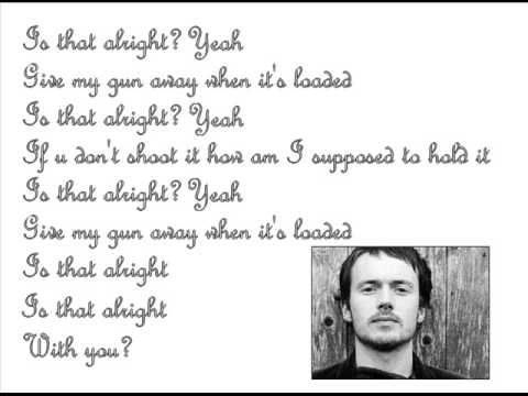 Damien Rice  9 Crimes Guitar version w lyrics