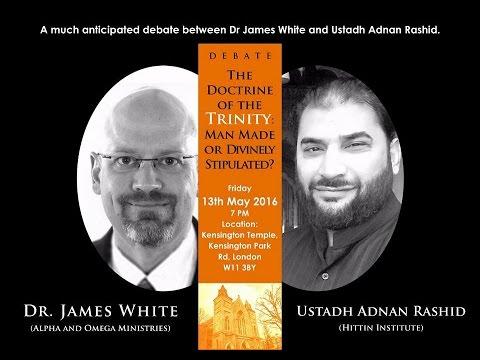 The Doctrine of the Trinity || Christian/Muslim Debate!